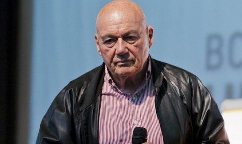Vladimir Pozner in Dubai - Coming Soon in UAE, comingsoon.ae