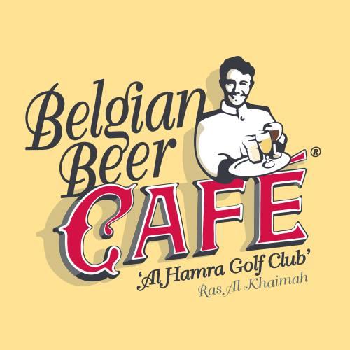 Belgian Beer Café, Ras al Khaimah
