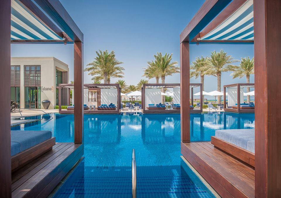 Saadiyat beach club abu dhabi in abu dhabi coming soon - Hotels in abu dhabi with swimming pool ...
