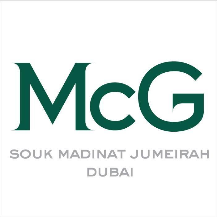 McGettigan's, Souk Madinat Jumeirah