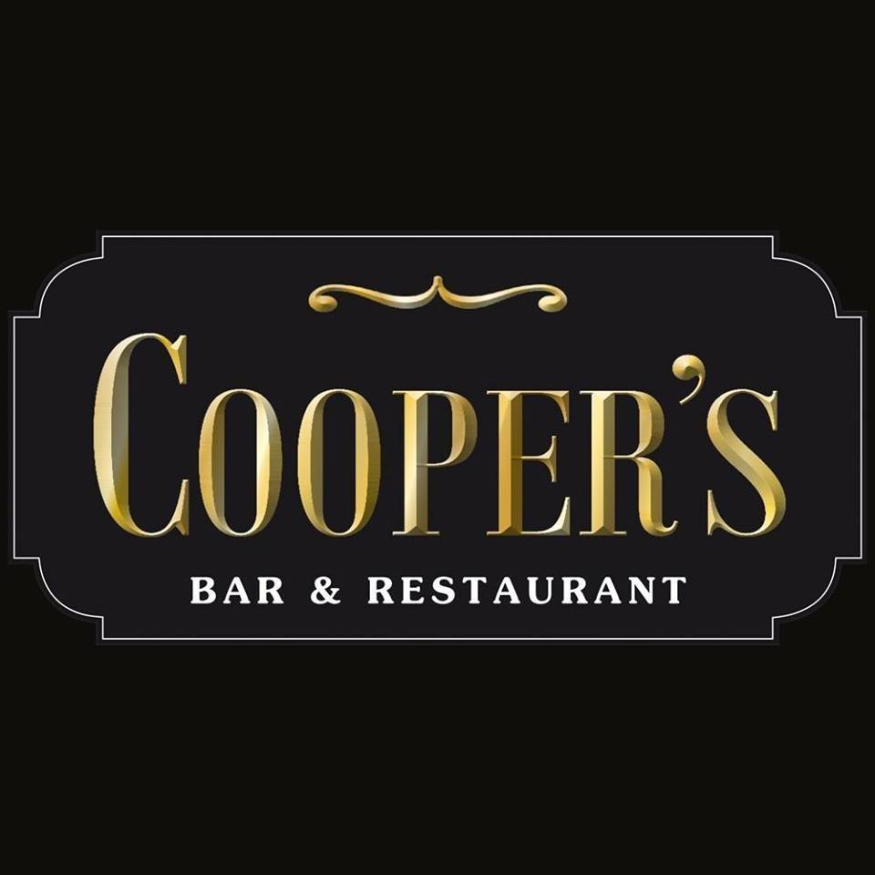 Cooper`s Bar & Restaurant, Abu Dhabi
