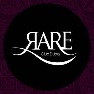 Rare Club, Dubai