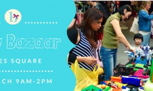 Baby Bazaar in Dubai - Coming Soon in UAE, comingsoon.ae