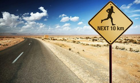 Dubai Desert Road Run – May 2017 - Coming Soon in UAE, comingsoon.ae