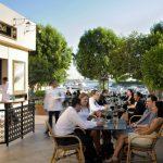Belgian Café, Abu Dhabi