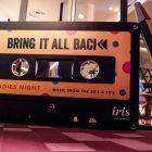 Bring It All Back at Iris Yas Island, Abu Dhabi