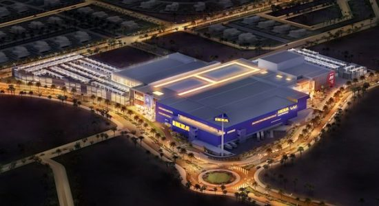 Dubai's second IKEA store - comingsoon.ae
