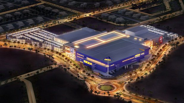 Dubai's second IKEA store - Coming Soon in UAE, comingsoon.ae