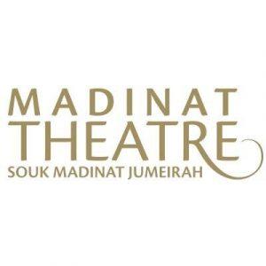 Madinat Theatre, Dubai