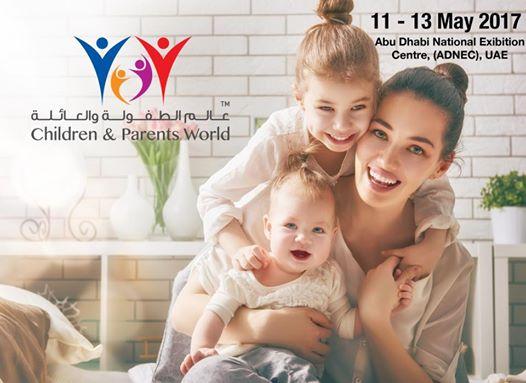 Children & Parents World in Abu Dhabi - Coming Soon in UAE, comingsoon.ae