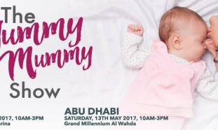 ExpatWoman's Yummy Mummy Show 2017 in Dubai and Abu Dhabi - Coming Soon in UAE, comingsoon.ae
