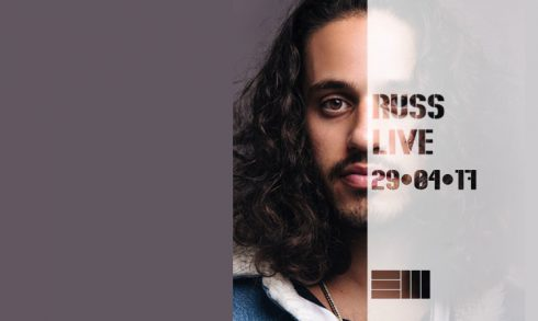 RUSS live in Abu Dhabi - Coming Soon in UAE, comingsoon.ae