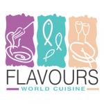 Flavours, Al Ain - Restaurants & Shisha in Al Ain