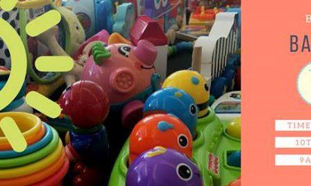 June Baby Bazaar in Times Square - Coming Soon in UAE, comingsoon.ae