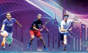 PSA Dubai World Series Finals - Coming Soon in UAE, comingsoon.ae