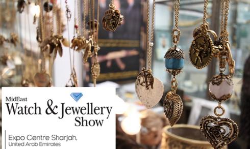 43RD MidEast Watch & Jewellery Show - Coming Soon in UAE, comingsoon.ae