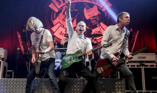 Rock`n Roll with Status Quo in Dubai - Coming Soon in UAE, comingsoon.ae