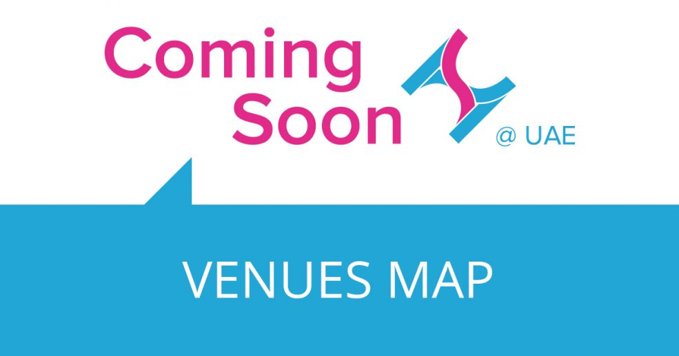 venues-map - Coming Soon in UAE, comingsoon.ae