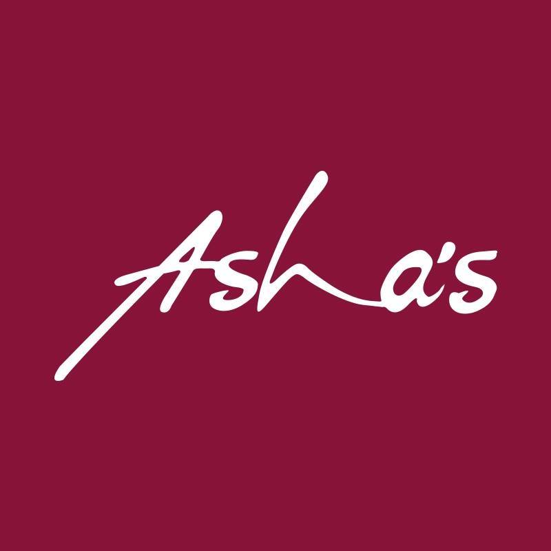 Asha's Restaurant, Dubai