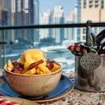 The Scene by Simon Rimmer, Dubai