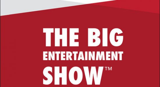 The Big Entertainment Show 2017 - comingsoon.ae