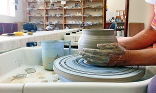 Pottery Camp at DUCTAC - Coming Soon in UAE, comingsoon.ae