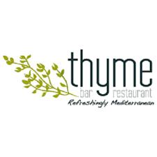 Thyme Restaurant, Dubai