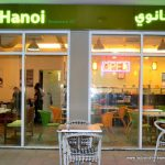 Hanoi Naturally, Dubai
