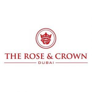 The Rose & Crown, Dubai