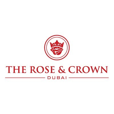 The Rose & Crown, Dubai