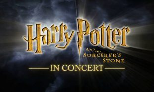 Harry Potter and the Philosopher's Stone in Concert - Coming Soon in UAE, comingsoon.ae