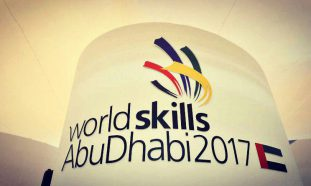 WorldSkills Abu Dhabi 2017 - Coming Soon in UAE, comingsoon.ae