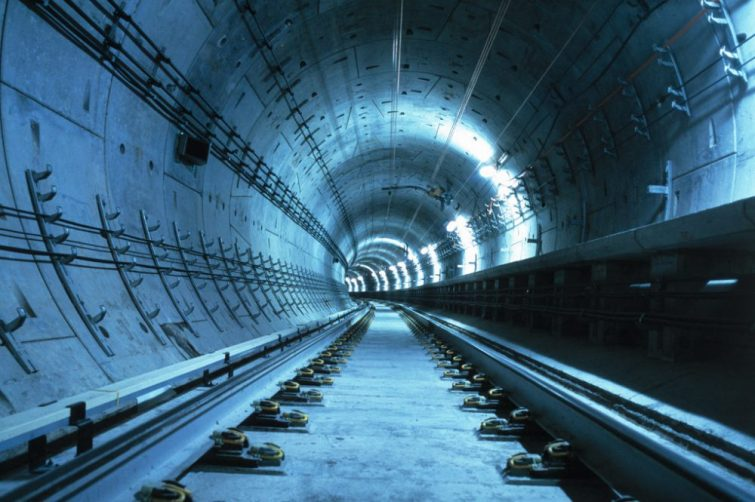 New deep-tunnel sewerage system in Dubai by 2025 - Coming Soon in UAE, comingsoon.ae