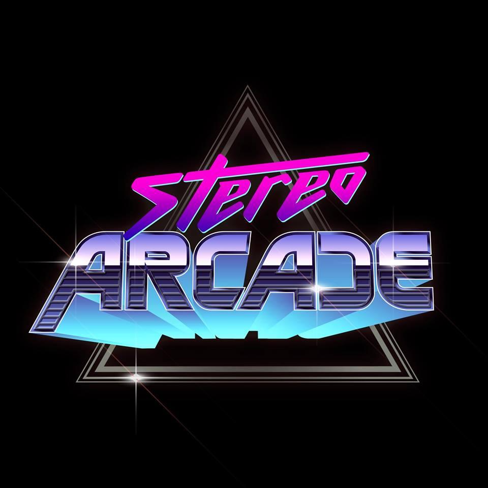Stereo Arcade, Dubai