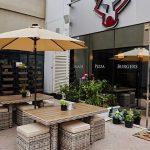 Wolf & Friends Lounge, Dubai