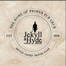 Jekyll & Hyde, Dubai