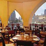 Karma Kafe, Dubai