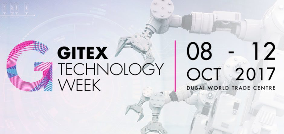Gitex Technology Week 2017 - Coming Soon in UAE, comingsoon.ae