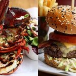 Burger & Lobster, Dubai
