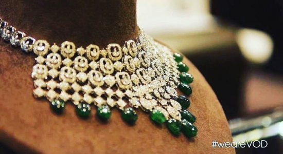 Vicenzaoro Dubai International Jewellery Show - comingsoon.ae