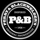 Perry & Blackwelder's, Dubai