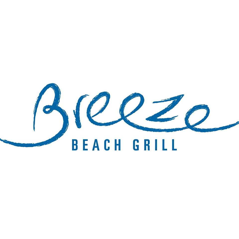 Breeze Beach Grill, Dubai