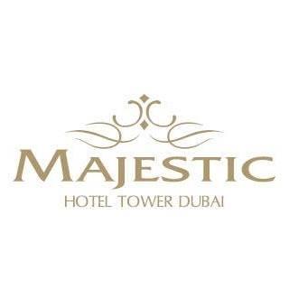 Majestic Hotel Tower, Dubai