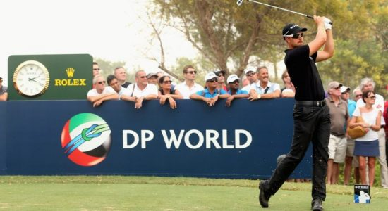 DP World Tour Championship 2017 - comingsoon.ae