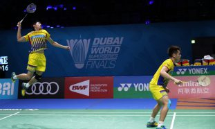 Badminton World Federation - Coming Soon in UAE, comingsoon.ae