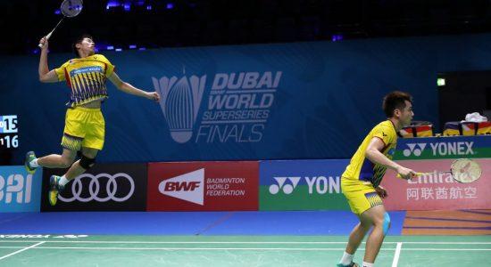 Badminton World Federation - comingsoon.ae