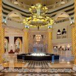 Jumeirah Zabeel Saray, Dubai