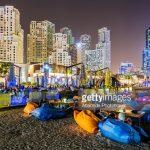 Smoky Beach, Dubai