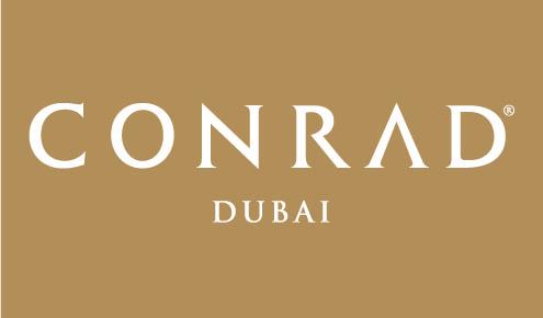 Conrad, Dubai