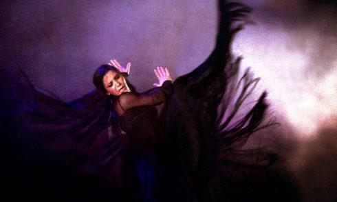 Eva Yerbabuena at Dubai Opera - Coming Soon in UAE, comingsoon.ae